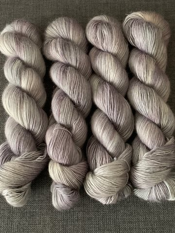 By Emra Kidmohair Singles To the stars