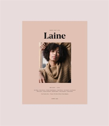 Laine no. Eight