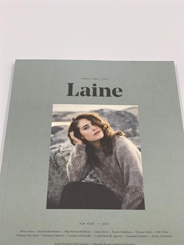 Laine no Nine